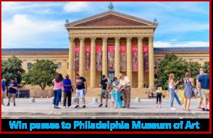 Phila Museum Art